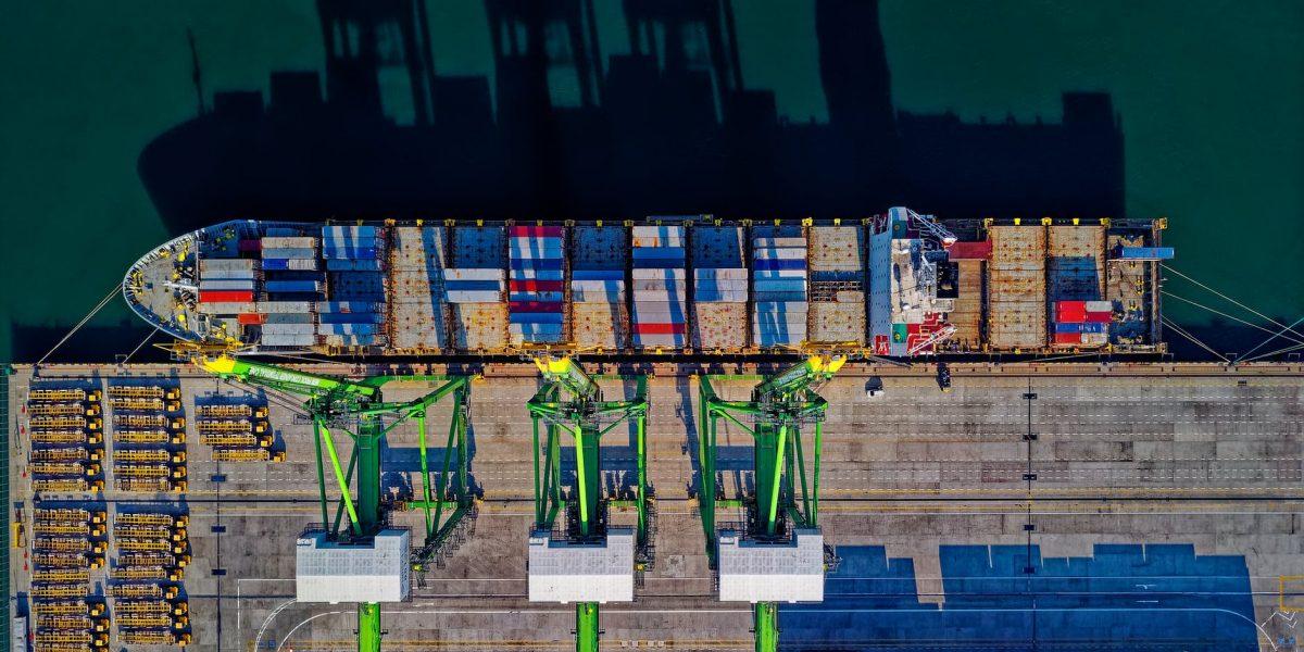 gemi-boşaltma-lojistiği