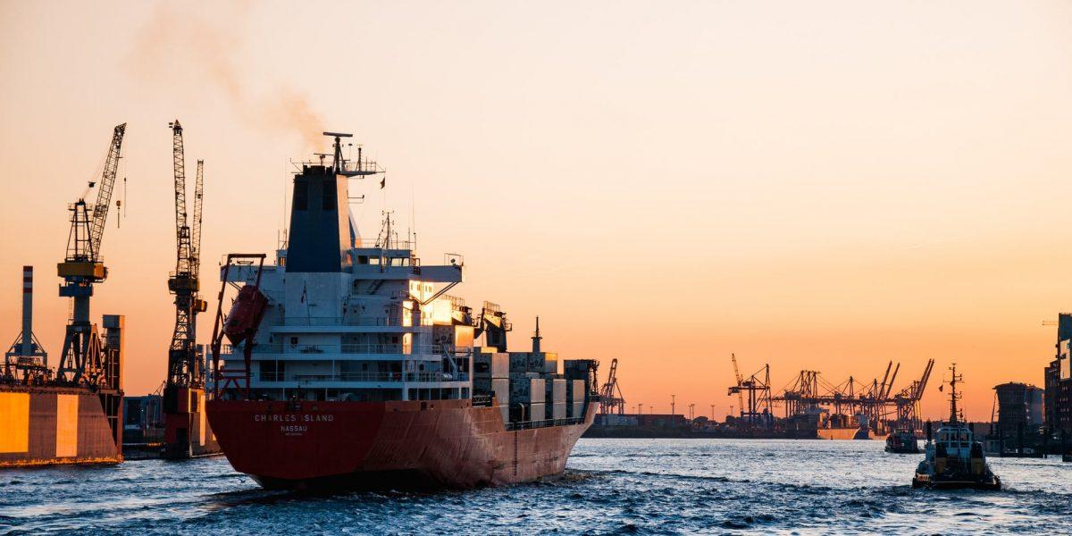gemi-indirme-lojistiği