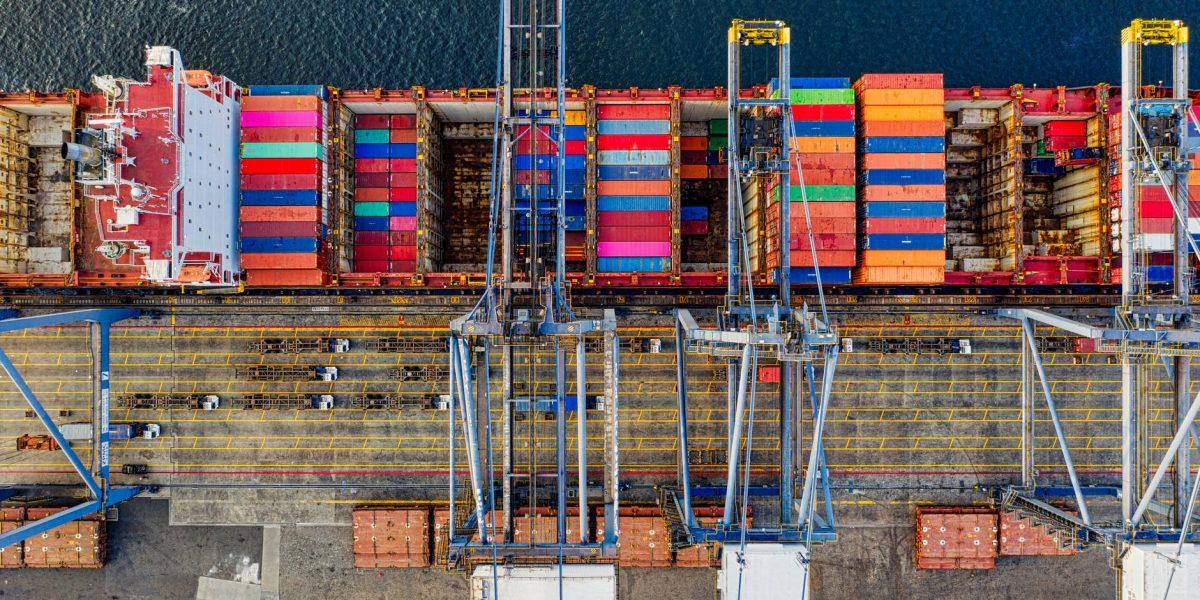 gemi yükleme lojistiği