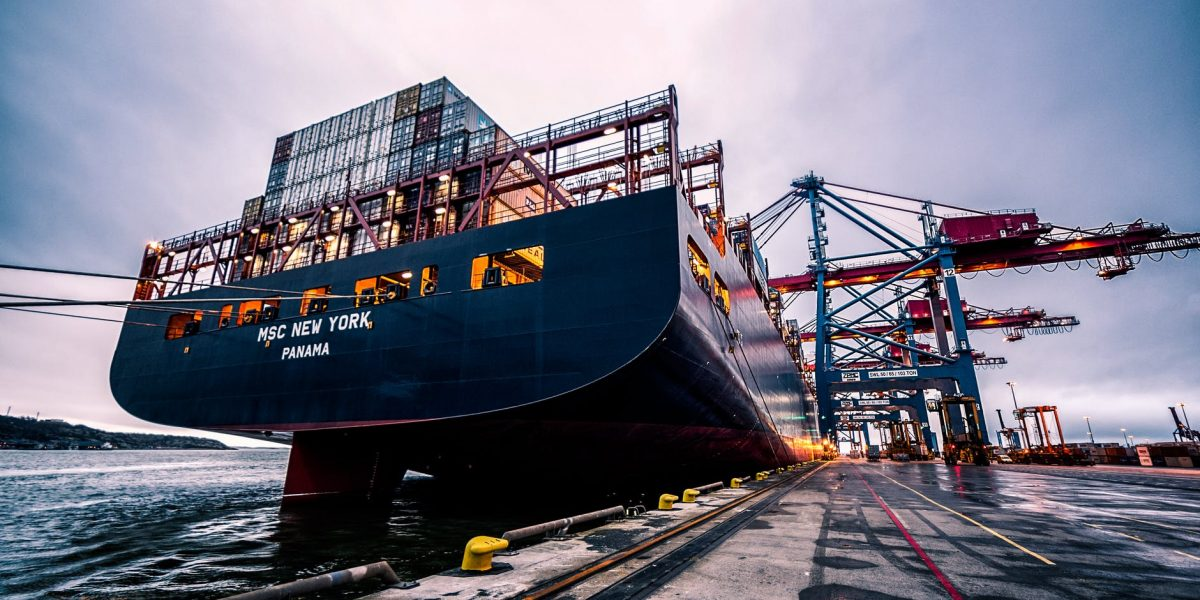 liman lojistik hizmetleri